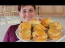 MUFFIN SALATI ALLA BOSCAIOLA Ricetta Facile - Muffins Salati da Buffet