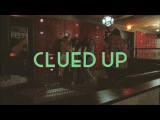 Here's a little bit of #CluedUp from #GetWeird for you! We wrote this with our beautifully talented friend @isthatjessiej