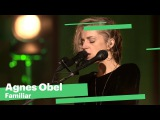 Agnes Obel - Familiar Deutschlandfunk-Nova-Session