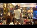 Руссо туристо в индийском кафе (Классная песня)