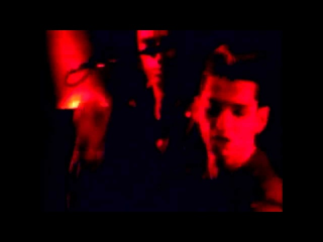 Depeche Mode Live In Hamburg 1984 Something To Do Two Minute Warning HD