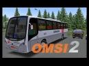 Автобус Neobus Spectrum Road 330 для Omsi 2