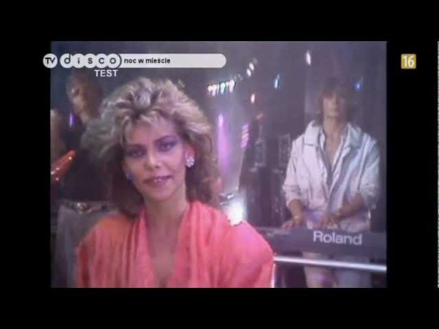 C.C.Catch I Can Lose My Heart Tonight Eurotops