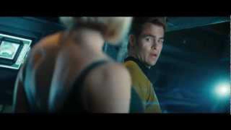 Стартрек. Возмездие 2013. HD Русский трейлер. .Star Trek Into Darkness