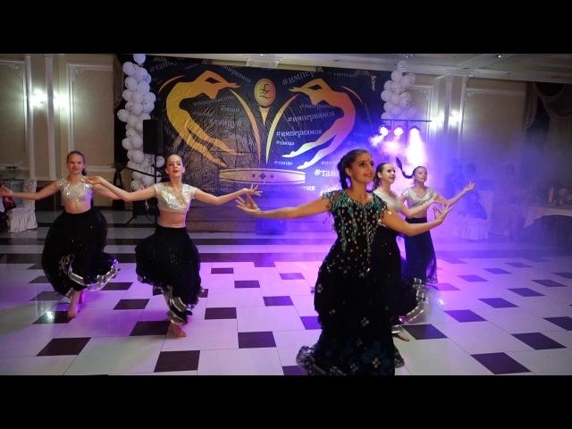 Современная хореография - Хатуба