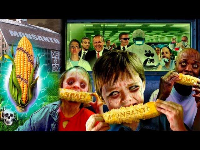 Нас травят как крыс, распыляя с самолетов химикаты. Химтрейлы против людей | Pravda GlazaRezhet