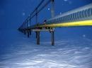 Суперсооружения Подводный Газопровод National Geographic Наука и образование
