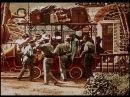 1904 Невероятное путешествие Le voyage à travers l'impossible