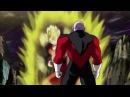 AMV Dragon Ball Super:Goku Vs Jiren[Song:Skillet - Rise]