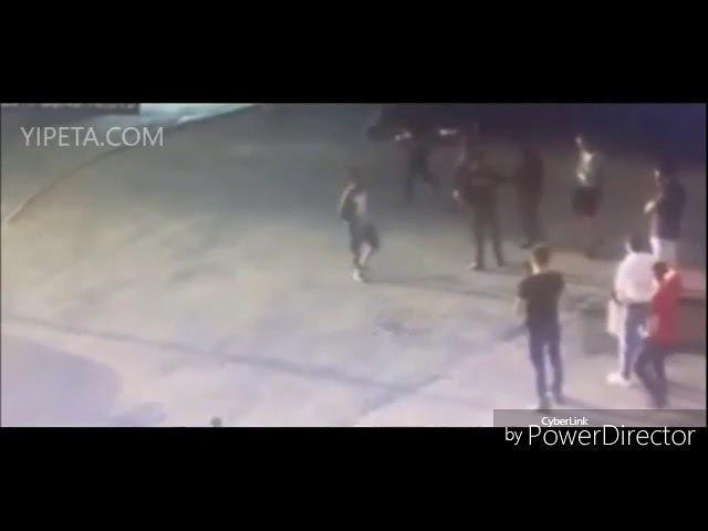 Video de como mataron a Andréi Drachev en rusia [Video]
