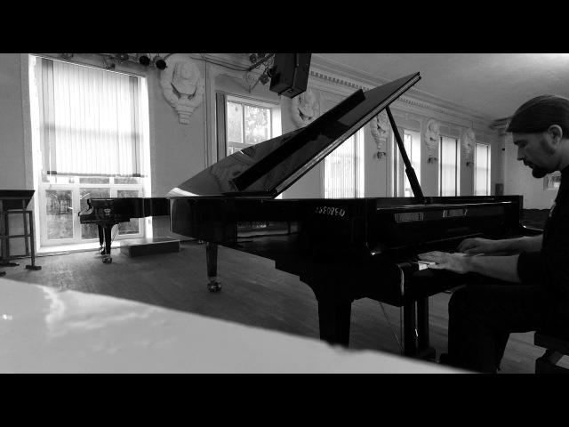 Morketsvind /Piano/ - Spring in Ardenne