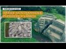 Древние катастрофические разрушения в Сайвите