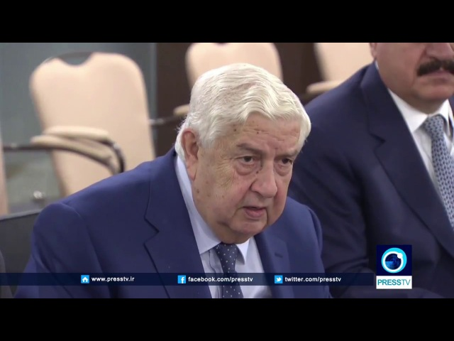 Moscow rejects Syria role in chemical raids