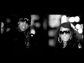 Alicia Keys & Jay Z - Empire State of Mind