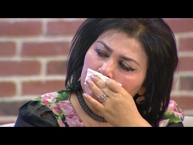 Elnarə Abdullayeva Fatimə Vəfa - Ana segahı (5də5)