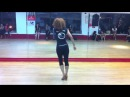 Ladies Bachata Styling 1 - La Alemana