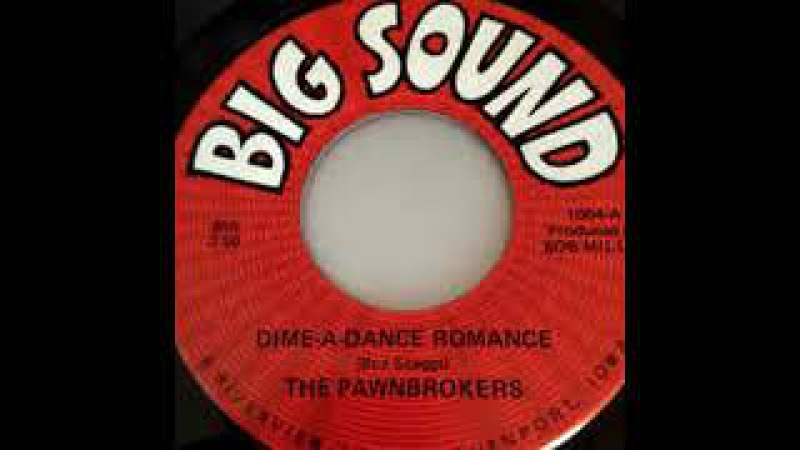 PAWNBROKERS(US)-Dime A Dance Romance(60's heavy psych dancer)