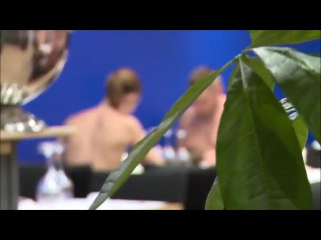 Au cœur de Paris - Le premier restaurant naturiste
