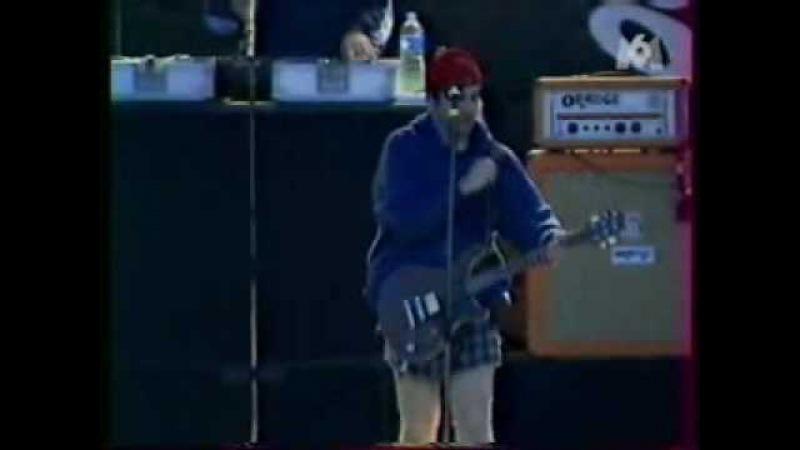 03 The Bloodhound Gang I Hope You Die 1999