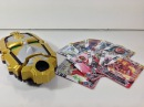 Review Deluxe Gosei Morpher Power Rangers Megaforce