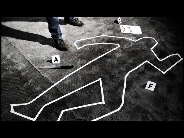5 фактов о преступности и насилии на TV