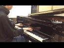 Feint - Vagrant ft. Veela (Amyte Piano Cover)