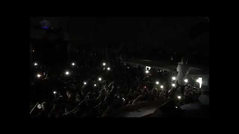 PHARAOH — ОДИНОКАЯ ЗВЕЗДА live ОДЕССА (НА КОНЦЕРТЕ)