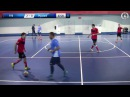 FYB 6-2 Pipeline. Futsal 2017/2018. 4-й тур