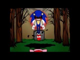 Grieving for You (The Origin of Sonic Exe)
