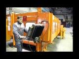 В Ульяновске открылся завод по производству систем защиты для станков