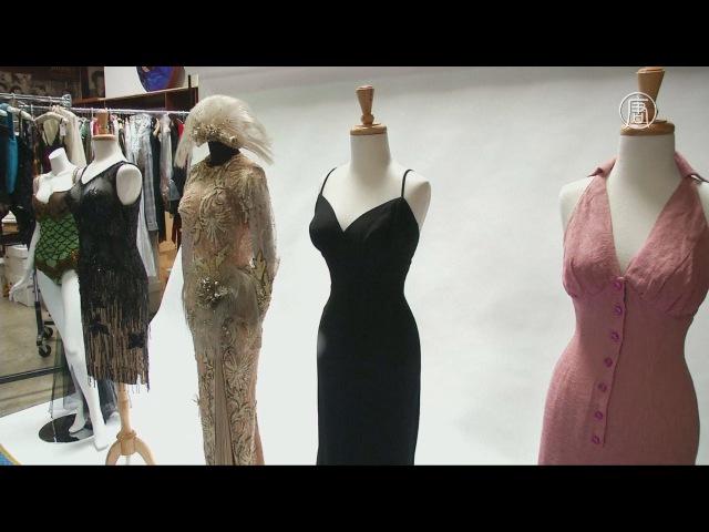 Крупнейшая коллекция вещей Мэрилин Монро уйдет с молотка (новости)