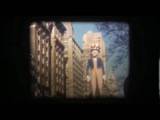 Murcof &amp Vanessa Wagner - Avril 14th (Aphex Twin)  Video