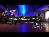2017 Tiny Blues Weekend . Vicci Moore &amp Adamo Ciarallo . Jiri Marsicek Trio feat. Miss Mikey May