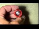Замена клапана масляного стакана BMW M52 Replacement valve oil Cup BMW M52