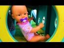 Кукла Беби Борн на Новой Детской Площадке