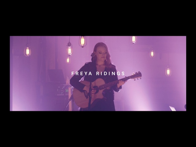 Freya Ridings - Unconditional (Live At St Pancras Old Church)