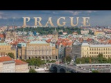 Бокал Праги. Чехия. Timelapse &amp Hyperlapse