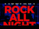 Modana - Rock All Night (Official Audio)