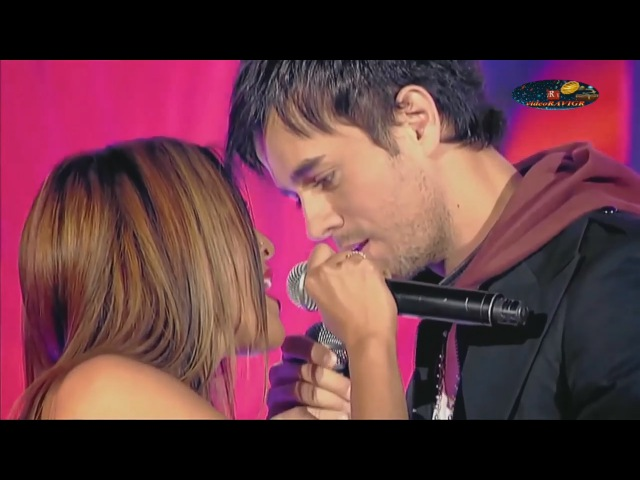 Legendary Super Hit! Enrique Iglesias Nadiya - Tired Of Being Sorry