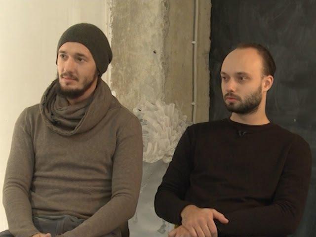 Андрей Блохин и Георгий Кузнецов - RECYCLE GROUP.