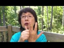 Need Sinusitis Relief Hand and Face Reflexology Tip