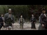 Battle of Ronin - Zatoichi