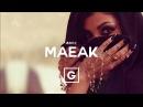 Arabic Type Beat - ''Maeak''
