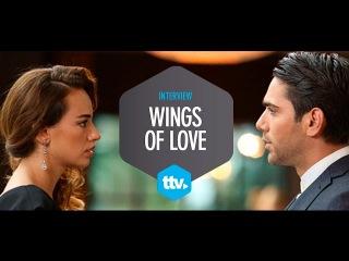 Seda Bakan and Kadir Doğulu, Wings of Love