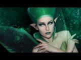 Makeup tutorial - ZanZarah [Liana] NYX Cosmetics