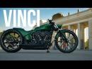 Такого Харлея вы не видели: VINCI, Harley Davidson Softail кастом МОТОЗОНА №30