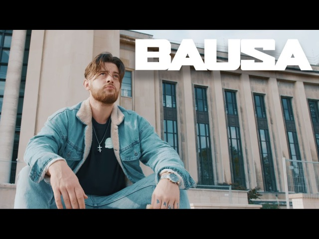 BAUSA Was du Liebe nennst Official Music Video prod von Bausa Jugglerz The Cratez