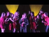 The Chordials - Lovely Day (APB alt-J)