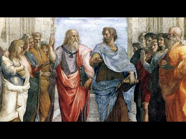 Le Stanze di Raffaello nei musei vaticani