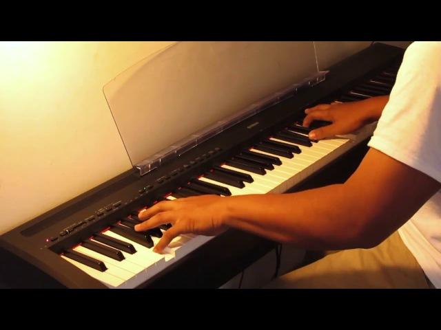 Abyss Watchers Dark Souls III on Piano